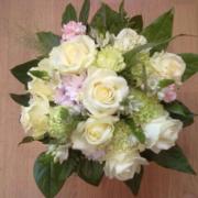 Kukkakimppu 5. Margaret