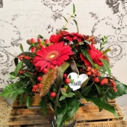 Kukkakimppu 14. Santeri